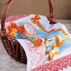 Салфетки и сумки